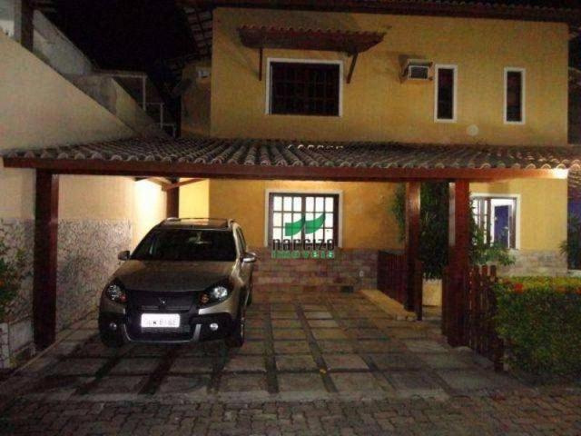 Casa residencial à venda, stella maris, salvador - ca0874. - Foto 8