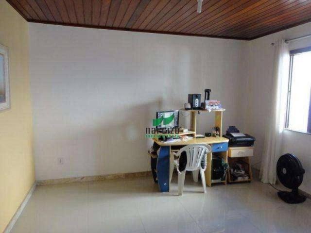 Casa residencial à venda, stella maris, salvador - ca0874. - Foto 6