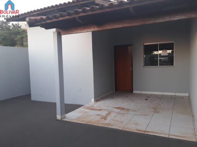 Casa, Morada do Sol, Itumbiara-GO - Foto 2