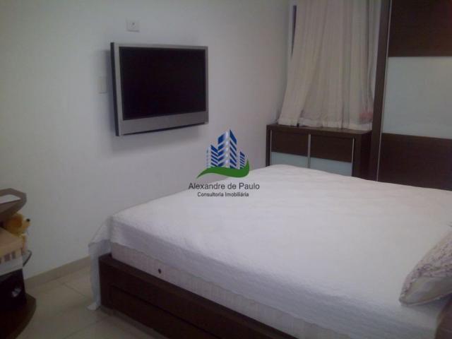 Apartamento alto luxo, 4 quartos, beira mar de candeias - Foto 5