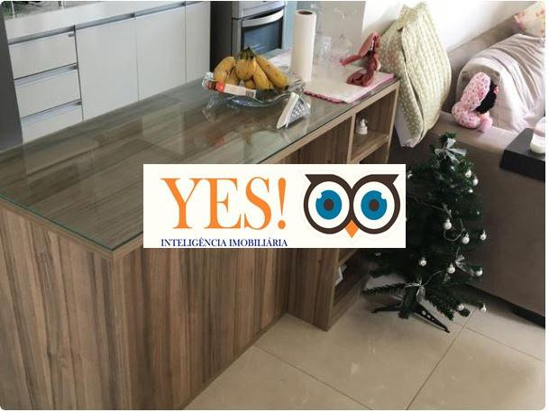 Apartamento 2/4 para Venda no Condomínio Vila de Espanha - SIM - Foto 16