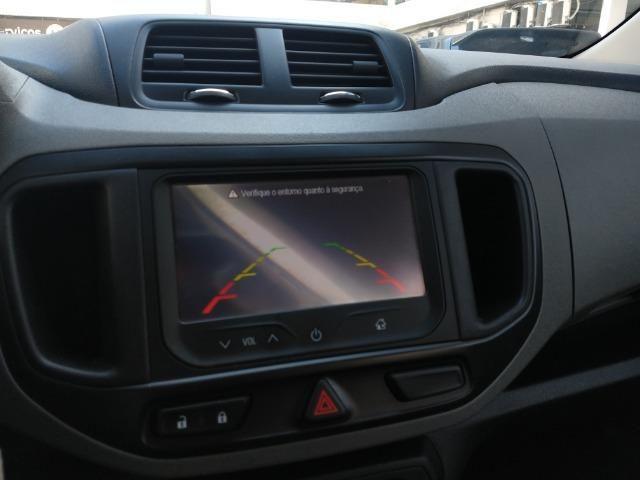 Spin LTZ 7 lugares Automática 2015 - Foto 5