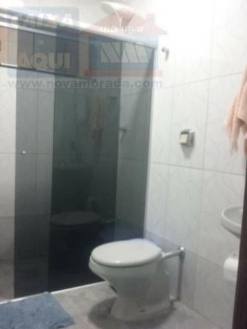 00676 - QNP 14! Aceito casa Vicente Pires! - Foto 8