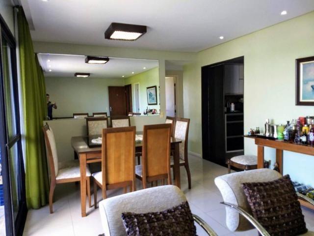 Apartamento 3/4 Alphaville 106 m² com 2 vagas Condomínio com Lazer Completo