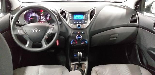 Hyundai HB20 Sedan 1.6 automatico - Foto 11