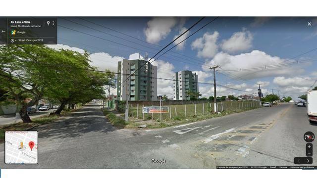 Residencial Severina Porpino Av Lima e Silva - 63m² 2Quartos Agende * - Foto 2