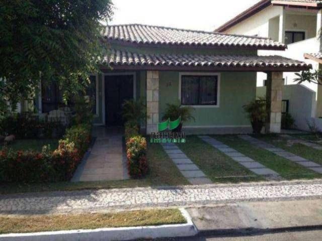 Casa residencial à venda, praia do flamengo, salvador - ca0828. - Foto 12