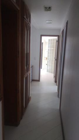 Espetacular 03 quartos, na melhor Rua da Tijuca! - Foto 15