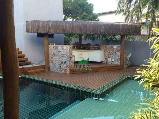 Casa residencial à venda, busca vida - ca1294. - Foto 10