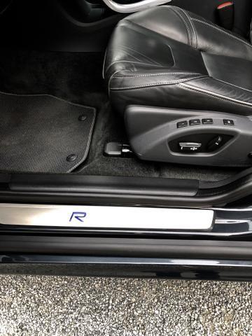 Volvo XC60 T6 R-Design,IPVA 2020 Pago,Aceita Troca,Único dono,Baixa Km !! - Foto 10