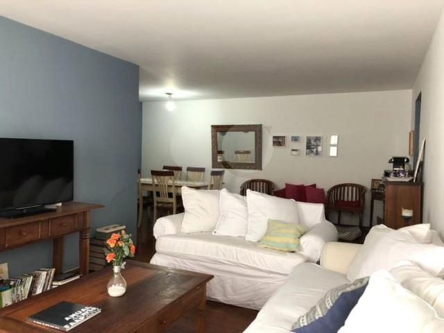 Apartamento à venda com 3 dormitórios em Jardim paulista, São paulo cod:353-IM456370 - Foto 2