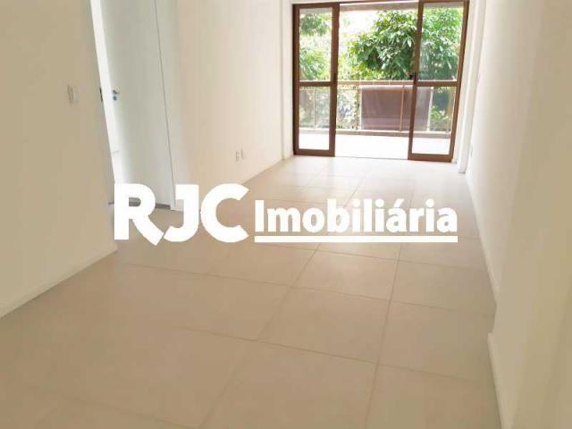 Apartamento à venda com 2 dormitórios em Tijuca, Rio de janeiro cod:MBAP24920 - Foto 4