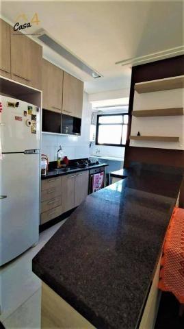 Lindo apartamento com 3 dormitórios à venda, 70 m² por R$ 450.000 - Vila Esperança - São P - Foto 5