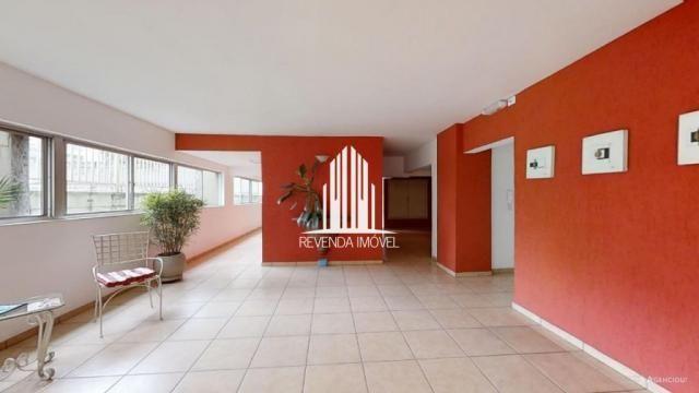 Apartamento à venda na Vila Mariana 1 dormitório - Foto 6