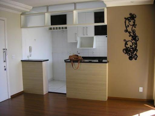 Apartamento com 2 dormitórios para alugar, 50 m² - Jardim Umuarama - São Paulo/SP - Foto 12