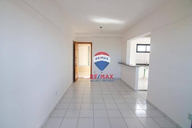 Apartamento Residencial Alvorada, com 3 dormitórios à venda, 75 m² por R$ 340.000 - Dix-Se - Foto 13