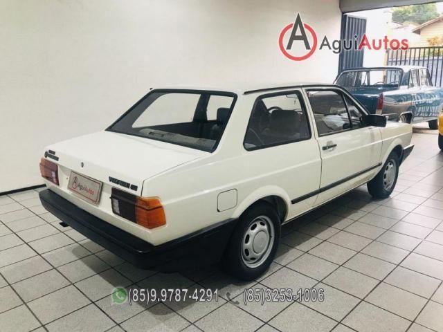 Volkswagen Voyage 1.6 1989 - Foto 3