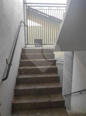 Casa de condomínio à venda com 2 dormitórios em Tucuruvi, São paulo cod:170-IM507334 - Foto 5