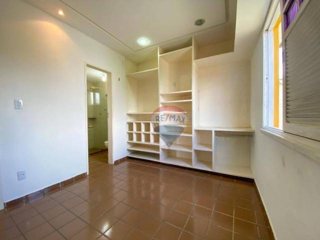 Casa com 3 dormitórios à venda, 157 m² por R$ 280.000,00 - Capim Macio - Natal/RN - Foto 9