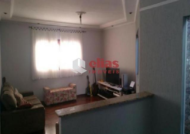 Apartamento à venda com 3 dormitórios em Vila jardim celina, Bauru cod:6315 - Foto 13