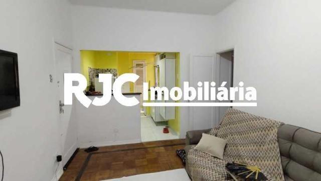 Apartamento à venda com 2 dormitórios em Catete, Rio de janeiro cod:MBAP24752 - Foto 2