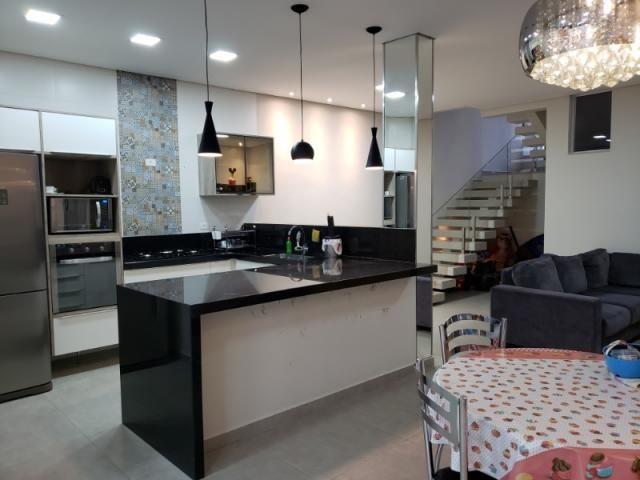 Casa à venda no Condomínio Reserva das Paineiras (Cod. CA00193) - Foto 2