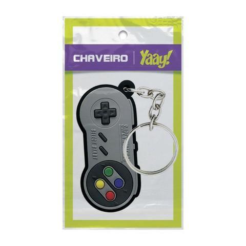 Chaveiro Controle 16-bits - Foto 2
