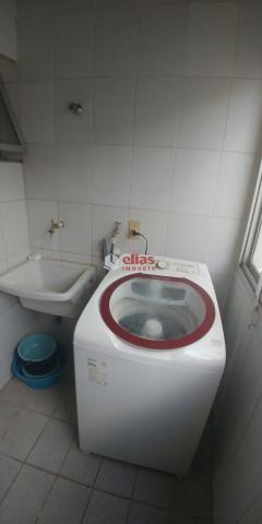 Apartamento à venda com 2 dormitórios em Vila altinópolis, Bauru cod:8267 - Foto 5