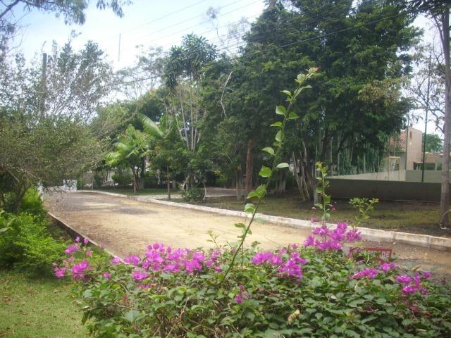 Terreno 450 m2 Condomínio Vale do Jacarandá - Foto 9