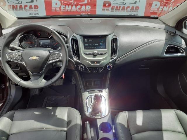 Gm Chevrolet cruze lt 2017 unico dono top - Foto 6