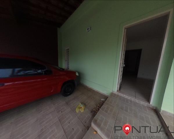 Casa com 3 dormitórios para alugar em Condomínio Fechado por R$ 1.700,00/mês , Marília/SP - Foto 2