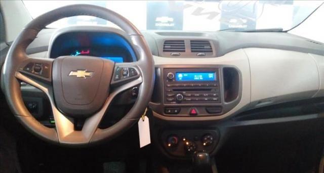 Chevrolet Spin 1.8 Adv. Aut. C/ Gnv - Foto 7