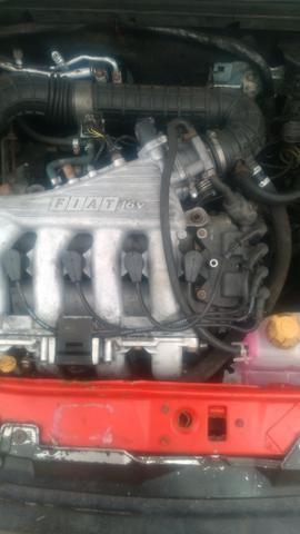 Vendo um Fiat Palio 97 98 - Foto 2