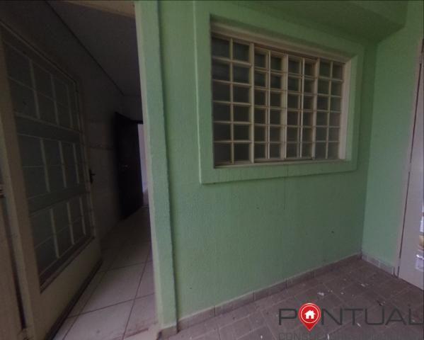 Casa com 3 dormitórios para alugar em Condomínio Fechado por R$ 1.700,00/mês , Marília/SP - Foto 11