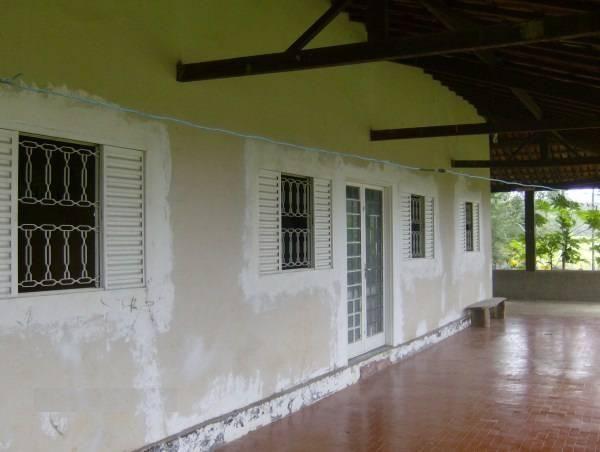 Fazenda formada escriturada Santo António Goiás - Foto 3