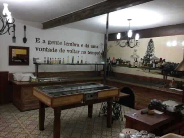 Passo Ponto Restaurante Self-Service ou Para Outro Ramo em São Pedro da Aldeia - Foto 11