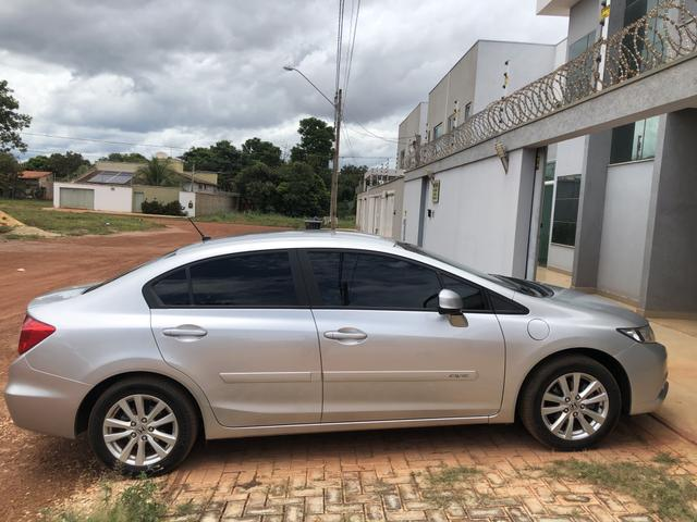 Vendo Civic LXL 1.8 - Foto 4