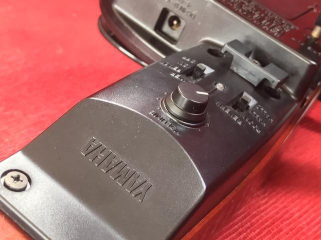 Violino elétrico Silent Yamaha SV-130 - Aceito Cartão - Foto 5
