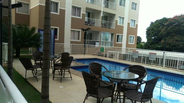 Apartamento 3 quartos sendo suite no Eldorado - Foto 3