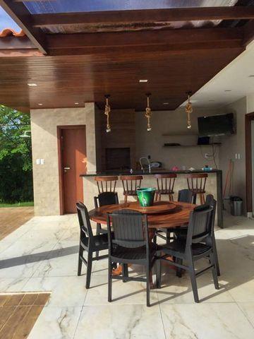 Casa em Praia do Forte - Diária R$ 1.100,00 Condominio Ilha dos Pássaros.  - Foto 4