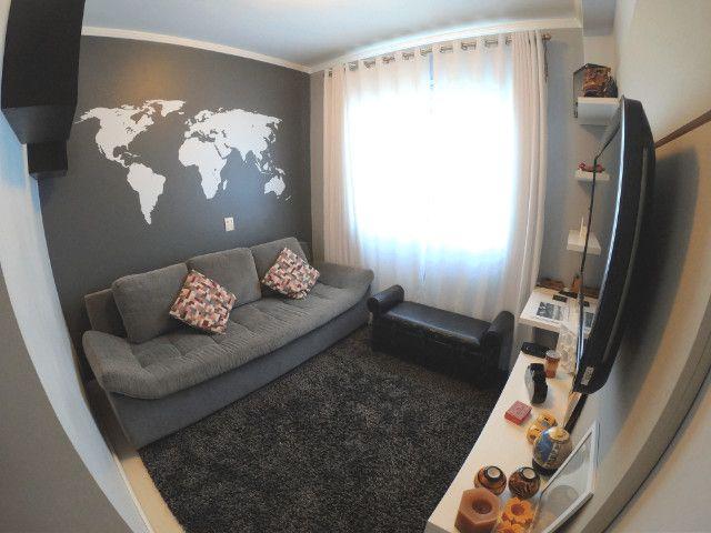 Apartamento 2 Dormitórios Centro - Mobiliado - Foto 12