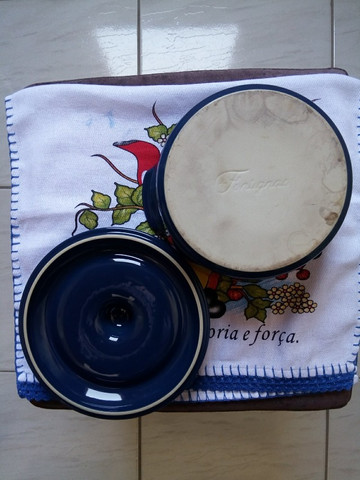Panela de Cerâmica - Refratário Fontignac - Foto 3