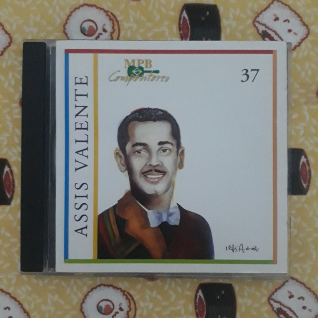 CD Assis Valente - MPB Compositores