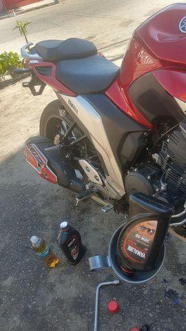 Yamaha Fazer 250 2020 ABS - Foto 3