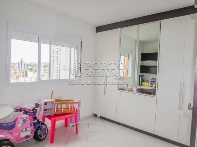 Apartamento à venda com 3 dormitórios em Estreito, Florianópolis cod:5303E - Foto 12