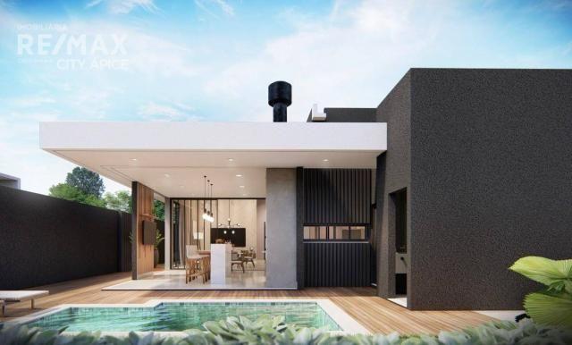 Casa com 3 suítes à venda, 211 m² por R$ 1.290.000 - Parque dos Novos Estados - Campo Gran - Foto 10
