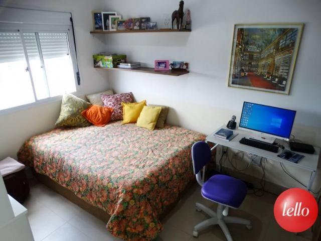 Apartamento para alugar com 3 dormitórios em Vila romana, São paulo cod:220224 - Foto 15
