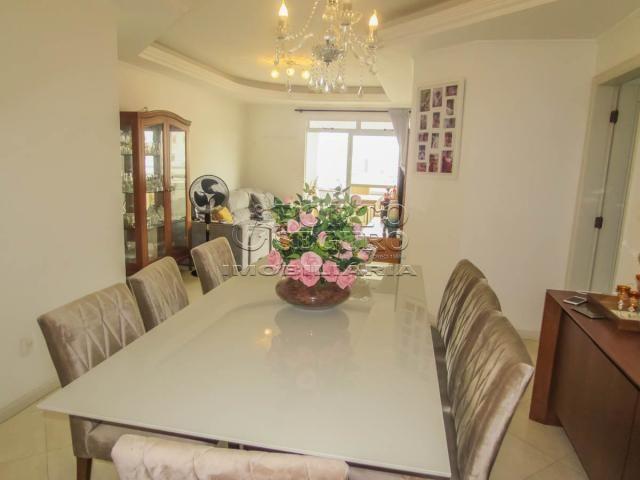 Apartamento à venda com 3 dormitórios em Estreito, Florianópolis cod:5303E - Foto 2