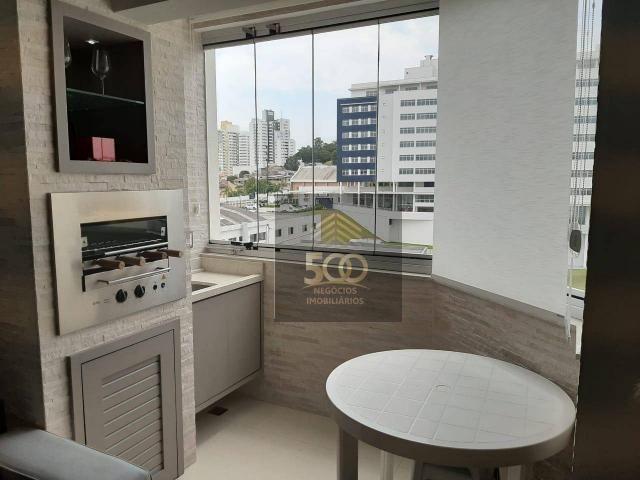 Apartamento com 2 dormitórios à venda, 60 m² por R$ 350.000 - Coqueiros - Florianópolis/SC - Foto 18