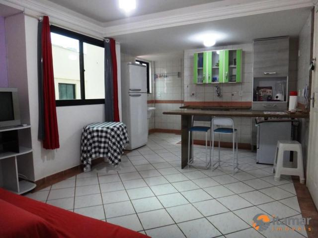Apartamento com 1 quarto à venda, 45 m² - Praia do Morro - Guarapari/ES - Foto 5